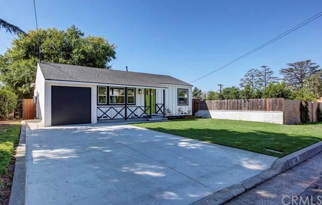 136 W Pine Street, Altadena, CA 91001 (#IV19237625) :: J1 Realty Group