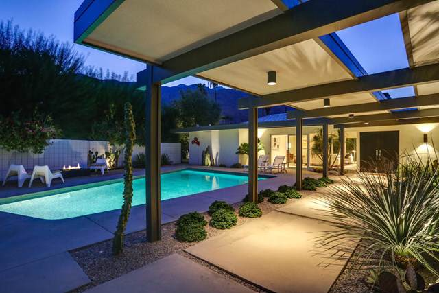 2533 Camino Real, Palm Springs, CA 92264 (#219031412PS) :: J1 Realty Group