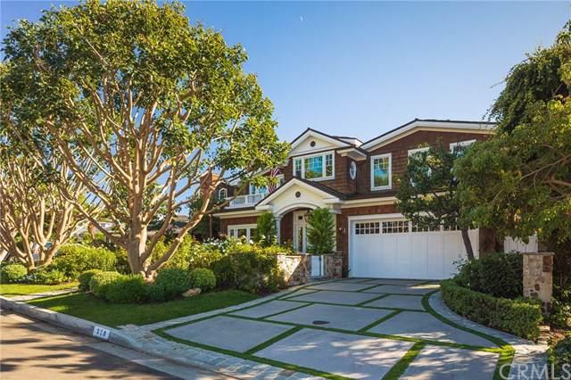 320 Evening Canyon Road, Corona Del Mar, CA 92625 (#OC19238363) :: Pam Spadafore & Associates
