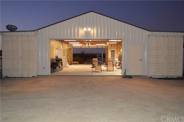 5173 Sun Loma Avenue, Joshua Tree, CA 92252 (#JT19237582) :: Legacy 15 Real Estate Brokers