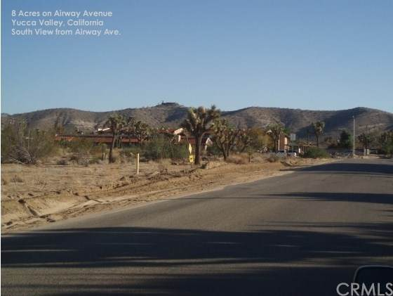 7500 Palm Avenue, Yucca Valley, CA 92284 (#EV19238453) :: RE/MAX Masters