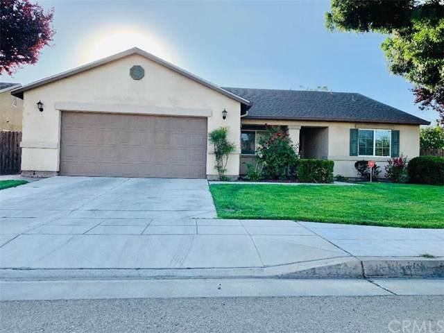 741 S Douglas Avenue, Fresno, CA 93727 (#FR19238465) :: RE/MAX Parkside Real Estate