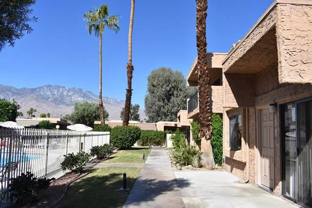 2161 Los Patos Drive, Palm Springs, CA 92264 (#219031427DA) :: J1 Realty Group