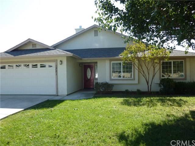 1221 E Cassandra Circle, Corning, CA 96021 (#SN19238559) :: Rogers Realty Group/Berkshire Hathaway HomeServices California Properties