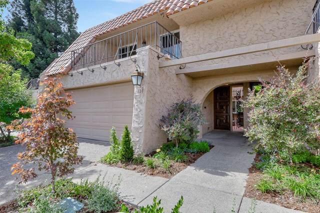 131 El Altillo, Los Gatos, CA 95032 (#ML81771664) :: The Brad Korb Real Estate Group