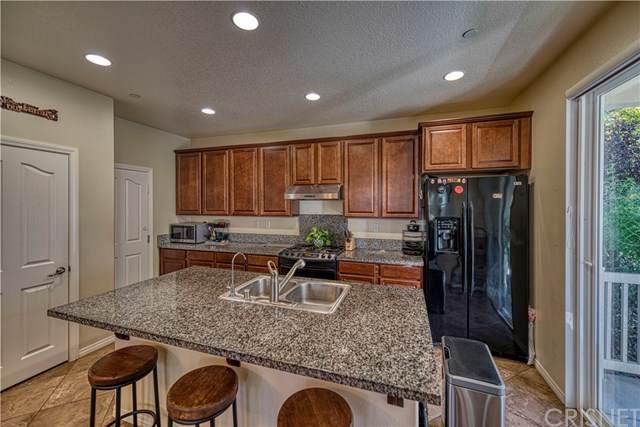 28259 N Via Sonata Drive, Valencia, CA 91354 (#SR19235963) :: Berkshire Hathaway Home Services California Properties