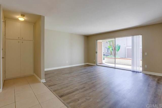 6029 Rancho Mission Rd #102, San Diego, CA 92108 (#190055362) :: J1 Realty Group