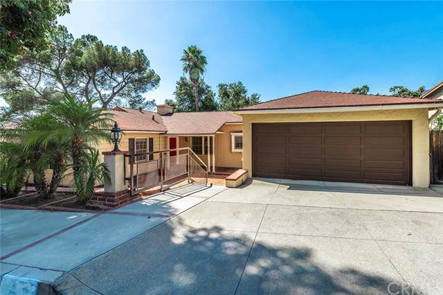 1853 Las Flores Drive, Glendale, CA 91207 (#IN19235350) :: The Brad Korb Real Estate Group