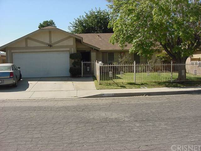 44013 4th Street E, Lancaster, CA 93535 (#SR19238707) :: California Realty Experts