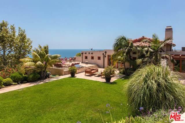 6368 Sea Star Drive, Malibu, CA 90265 (#19518782) :: Z Team OC Real Estate