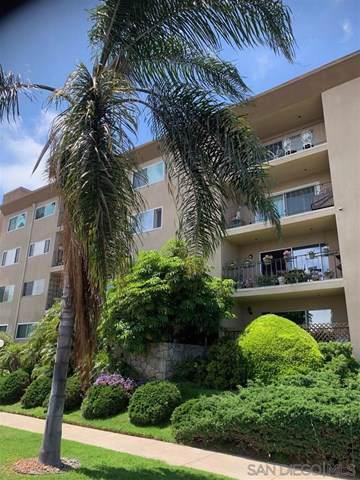 1830 Thomas Avenue Unit 2D 2D, San Diego, CA 92109 (#190055400) :: OnQu Realty