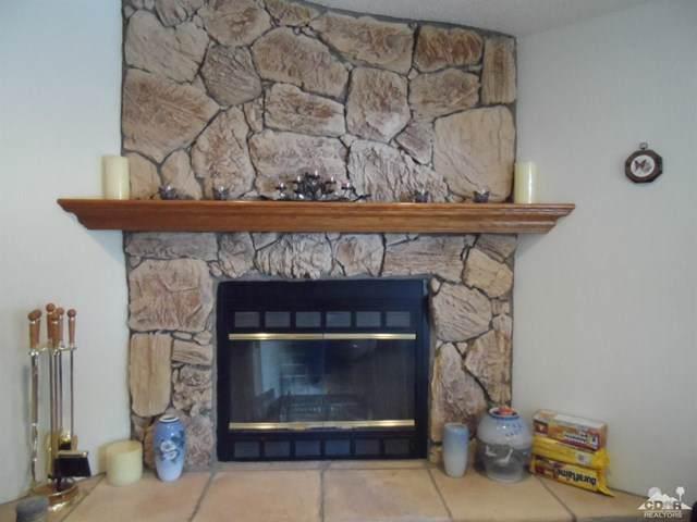 65565 Acoma Avenue #75, Desert Hot Springs, CA 92240 (#219012449PS) :: J1 Realty Group