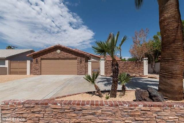 67710 Medano Road, Cathedral City, CA 92234 (#219031454PS) :: RE/MAX Masters