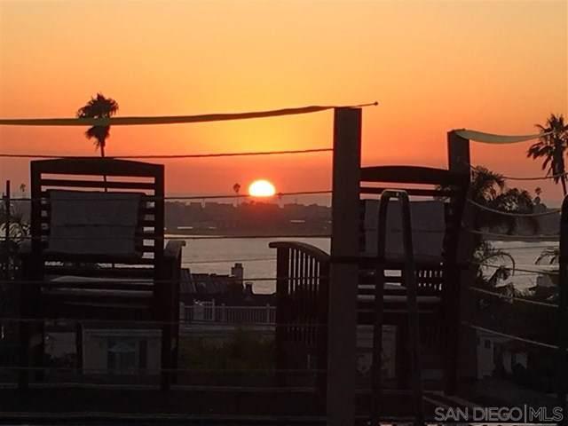 3506 Promontory St., San Diego, CA 92109 (#190055407) :: OnQu Realty