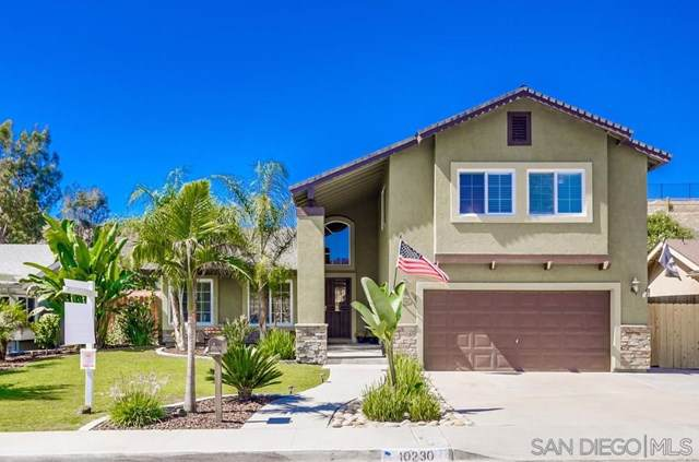 10230 Pebble Beach Dr, Santee, CA 92071 (#190055404) :: Provident Real Estate