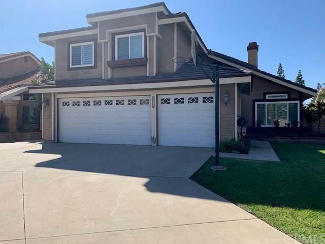 6856 Padova Court, Rancho Cucamonga, CA 91701 (#CV19238720) :: Allison James Estates and Homes