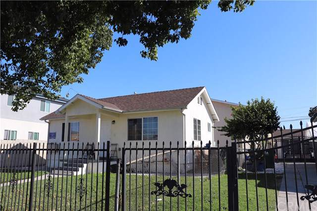 632 W 76th Street, Los Angeles (City), CA 90044 (#RS19238880) :: Z Team OC Real Estate