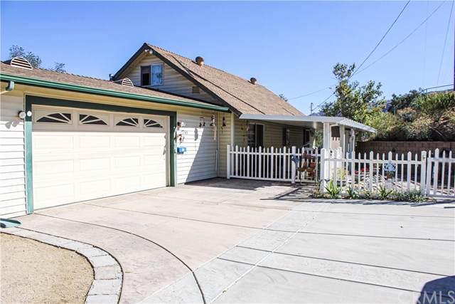 7788 Pipeline Road, Pinon Hills, CA 92372 (#CV19238879) :: Provident Real Estate