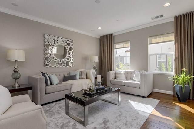 1937 Hillebrant Place, Santa Clara, CA 95050 (#ML81771709) :: J1 Realty Group