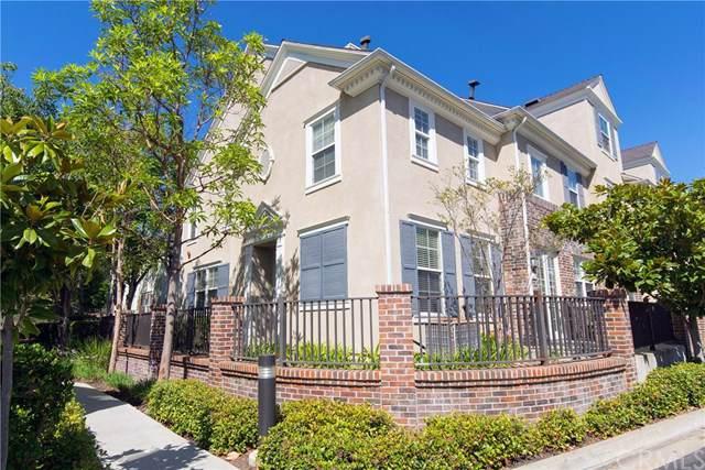 12 Norfolk Street, Ladera Ranch, CA 92694 (#OC19238949) :: Pam Spadafore & Associates