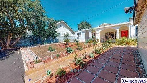2947-2949 Montrose Avenue, Glendale, CA 91214 (#319004038) :: The Brad Korb Real Estate Group