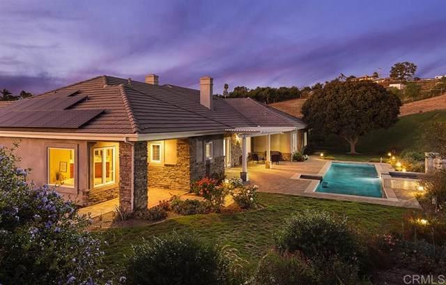 4205 Via Rancho Del Lago, Bonsall, CA 92003 (#190055426) :: Z Team OC Real Estate