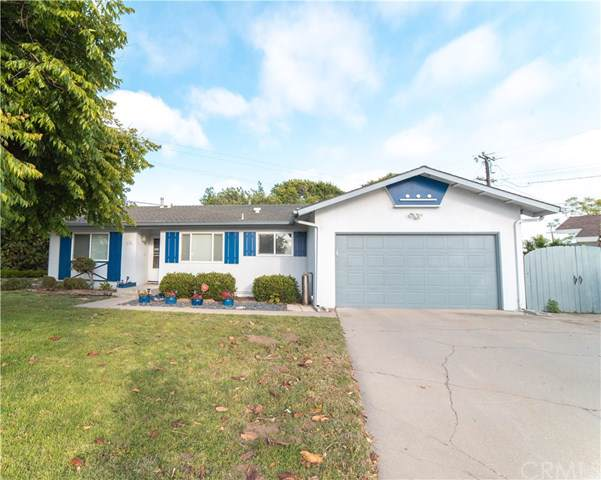 534 E Orchard Street, Santa Maria, CA 93454 (#PI19238981) :: RE/MAX Parkside Real Estate