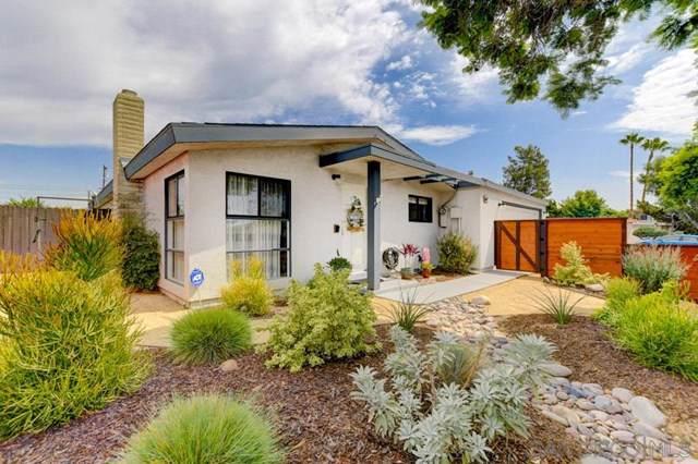 3169 Mission Village Dr, San Diego, CA 92123 (#190055431) :: J1 Realty Group