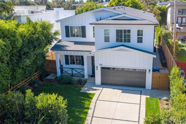 921 S Bundy Drive, Los Angeles (City), CA 90049 (#SB19237253) :: California Realty Experts