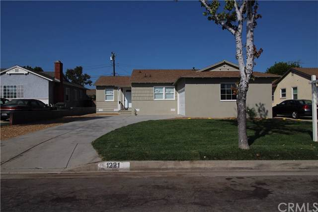 1221 Pontenova Avenue, Hacienda Heights, CA 91745 (#CV19239058) :: Crudo & Associates
