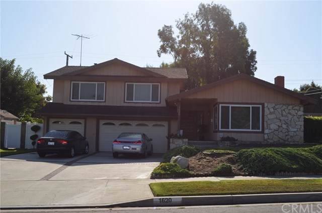 1620 Deerhaven Drive, Hacienda Heights, CA 91745 (#TR19239069) :: Z Team OC Real Estate