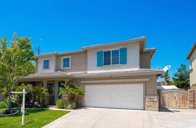 6280 Sandhill Place, Rancho Cucamonga, CA 91739 (#AR19239100) :: Allison James Estates and Homes
