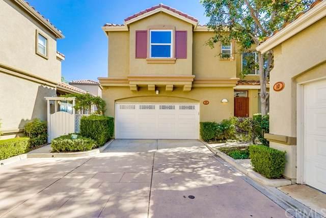 12 Calle De Los Ninos, Rancho Santa Margarita, CA 92688 (#OC19231535) :: Fred Sed Group