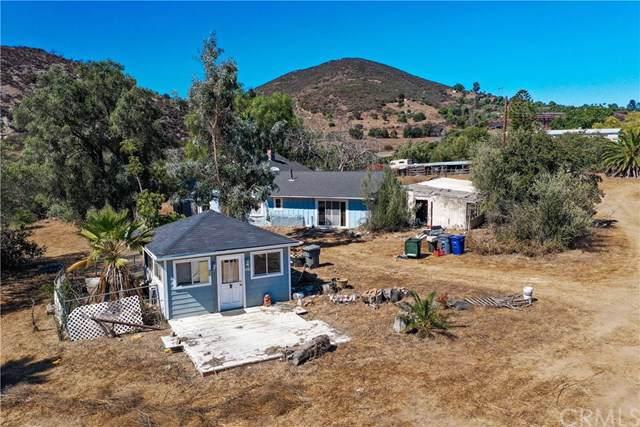 247 Hwy 395, Fallbrook, CA 92028 (#SW19238814) :: A G Amaya Group Real Estate
