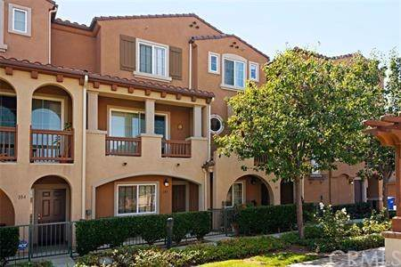 22919 Mariposa Avenue #808, Torrance, CA 90502 (#SB19233468) :: Better Living SoCal