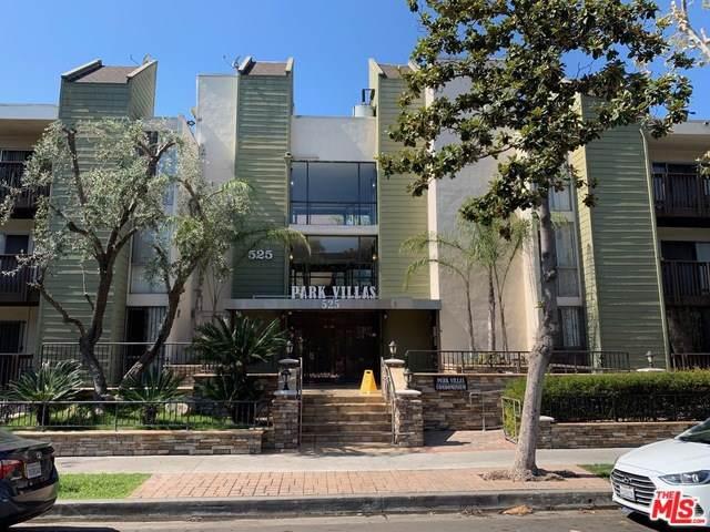 525 S Ardmore Avenue #203, Los Angeles (City), CA 90020 (#19518948) :: Team Tami