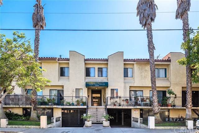 1444 W 227th Street #20, Torrance, CA 90501 (#PV19224232) :: J1 Realty Group