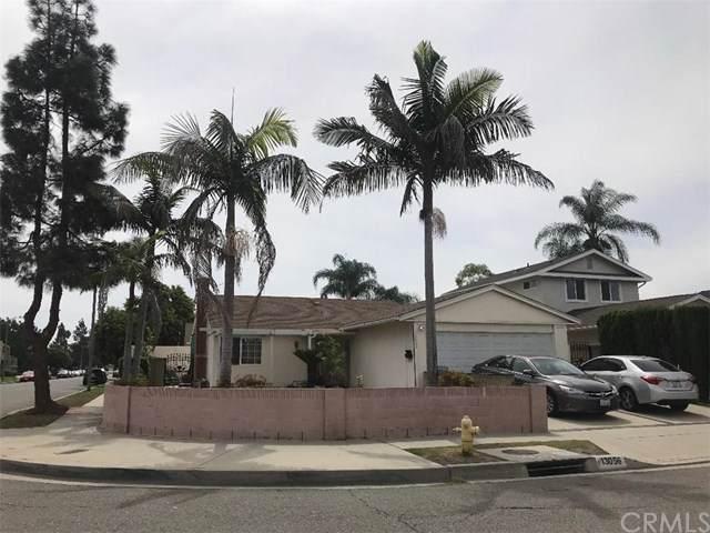 13056 Caravel Street, Cerritos, CA 90703 (#RS19233721) :: Harmon Homes, Inc.