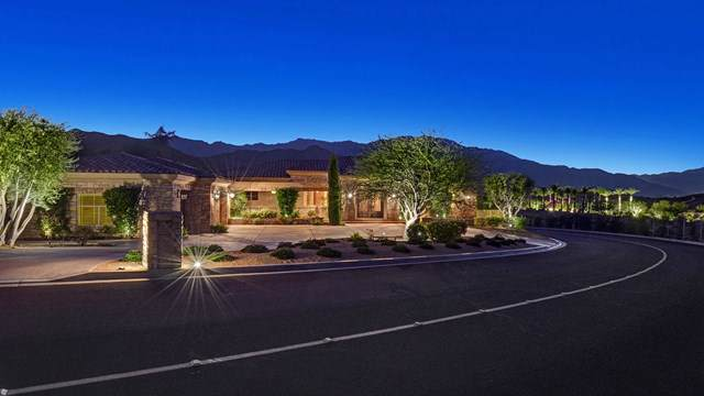31 Mirada Circle, Rancho Mirage, CA 92270 (#219031490DA) :: J1 Realty Group