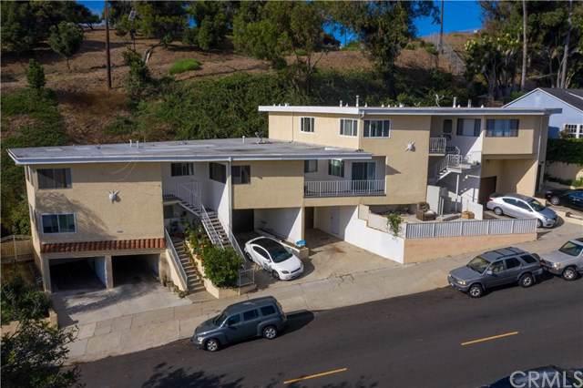 755 W 30th Street, San Pedro, CA 90731 (#SB19235754) :: J1 Realty Group