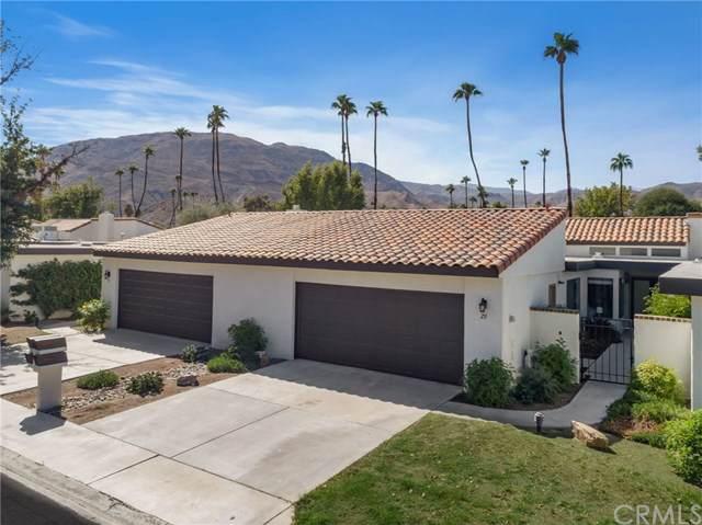 29 Marbella Drive, Rancho Mirage, CA 92270 (#OC19239328) :: J1 Realty Group