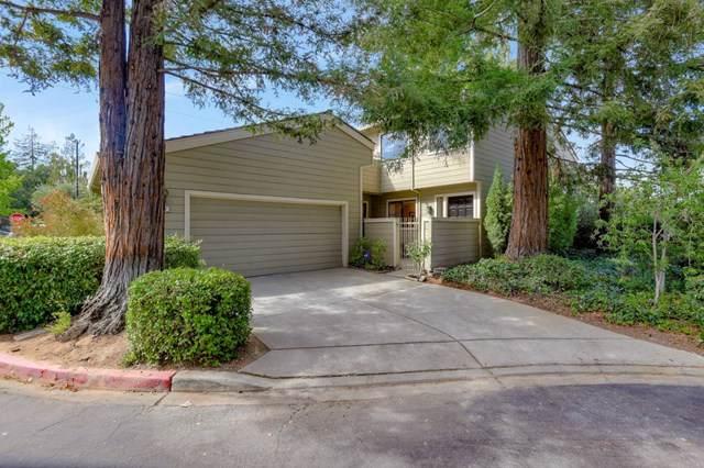 103 Baintree Place, Los Gatos, CA 95032 (#ML81771796) :: J1 Realty Group