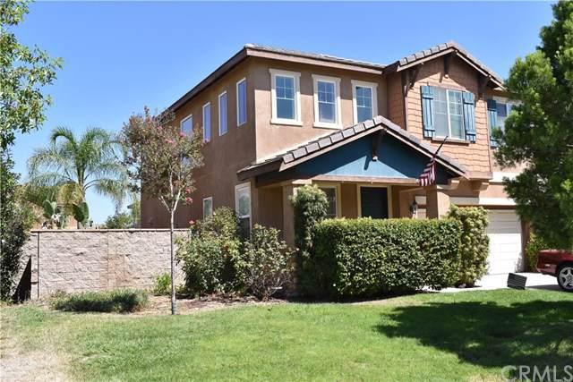 31948 Blanca Court, Murrieta, CA 92563 (#SW19239310) :: Allison James Estates and Homes