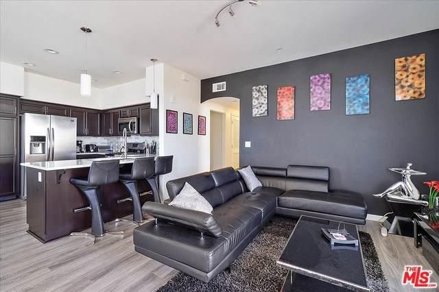 310 E Mccoy Lane 8H, Santa Maria, CA 93455 (#19519046) :: RE/MAX Parkside Real Estate