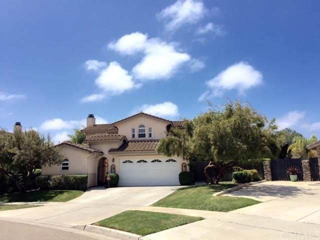 2261 S Alder Lane, Santa Maria, CA 93455 (#PI19239396) :: OnQu Realty