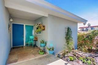 2515 S Gaffey Street, San Pedro, CA 90731 (#PV19239543) :: J1 Realty Group