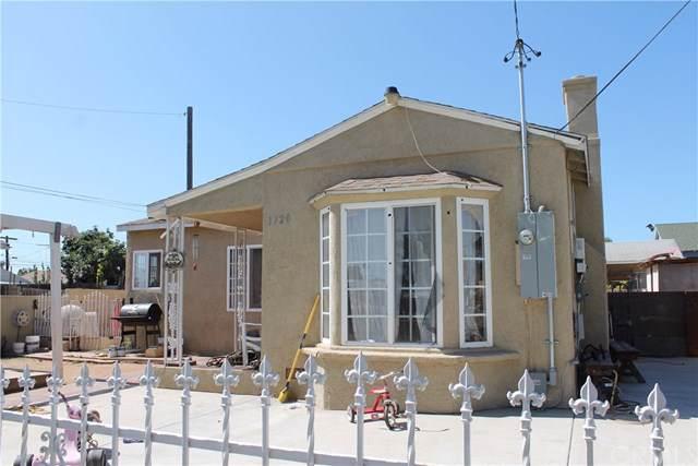 1720 L Avenue, National City, CA 91950 (#SW19239546) :: Harmon Homes, Inc.