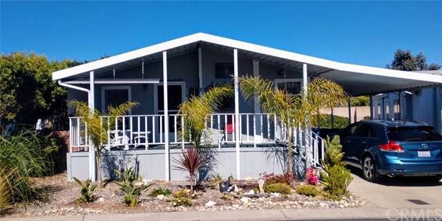 765 Mesa View Drive #208, Arroyo Grande, CA 93420 (#PI19238850) :: Z Team OC Real Estate