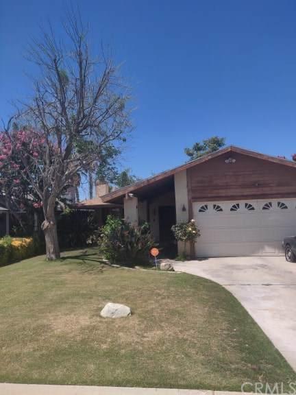 1320 Bayne, Bakersfield, CA 93307 (#SB19239588) :: Z Team OC Real Estate