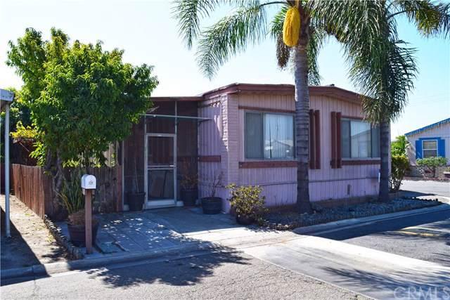 507 S Euclid Street #121, Santa Ana, CA 92704 (#PW19239602) :: Keller Williams Realty, LA Harbor